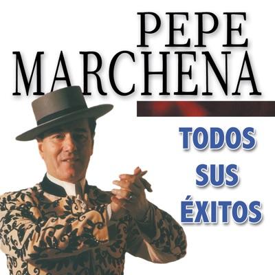 Todos Sus Éxitos: Spanish Flamenco - Pepe Marchena