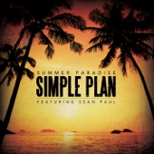 Summer Paradise (French Version) [feat. Sean Paul] - Single