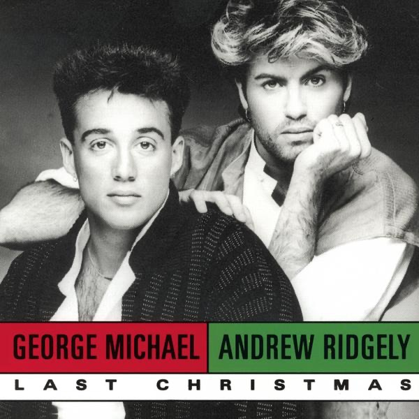 Cover art for Last Christmas