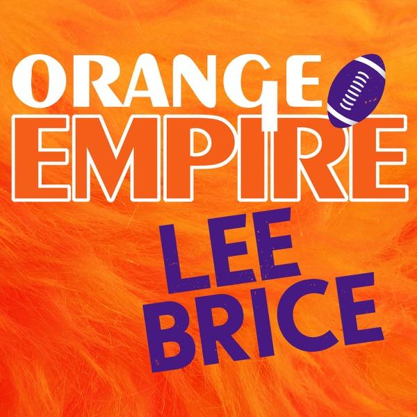 Lee Brice - Orange Empire