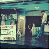 Davidson Hart Kingsbery - Eyes of Green