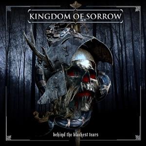 Kingdom of Sorrow - The Death We Owe