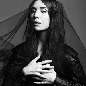 Lykke Li - Heart of Steel