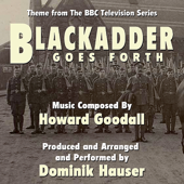 Blackadder Goes Forth - End Title Theme (Single)