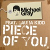 Piece of You (Remixes) [feat. Laura Kidd] - EP ジャケット写真