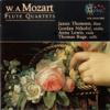 Quatuor pour flûte et cordes in D Major, KV 285: I. Allegro - Janne Thomsen, Gordan Nicolitch, Anna Lewis & Thomas Ruge