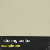 Listening Center - Town of Tomorrow