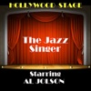 Hollywood Stage: The Jazz Singer, Al Jolson