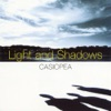 Light and Shadows ジャケット写真