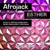 Esther 2k13 (Remixes, Pt.1) - Single