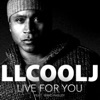 Live For You feat Brad Paisley Single
