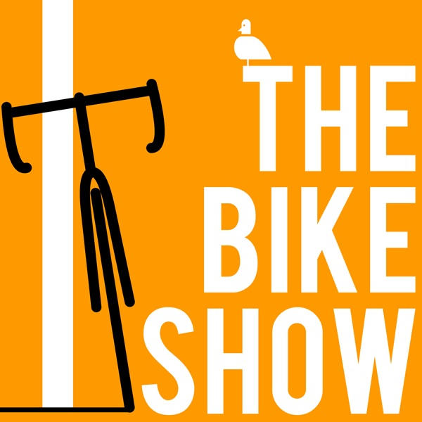 The Bike Show Podcast from Resonance FM