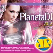 Planeta DJ 2012 Jovem Pan - One (Radio Dance House Top Hits)