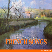 The Most Beautiful French Songs, Vol. 4