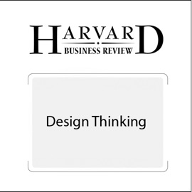 Design Thinking (Harvard Business Review) - Tim Brown, Harvard Business Review mp3 listen download