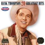 Hank Thompson - The Wild Side of Life (Re-Recorded)