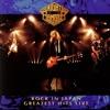 Rock In Japan - Greatest Hits Live ジャケット写真