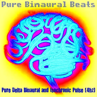 Pure Theta Binaural and Isochronic Pulse (6hz) by Pure Binaural