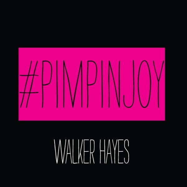 Pimpin' Joy - Single