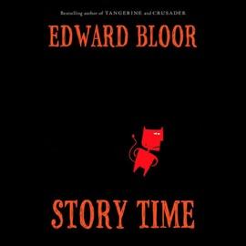 Story Time (Unabridged) - Edward Bloor mp3 listen download