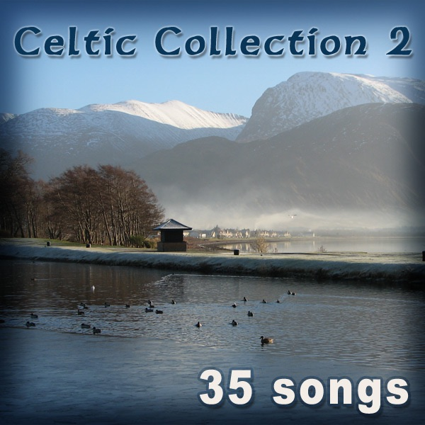 Celtic - Celtic Collection 2