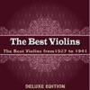 The Best Violins (From 1927 to 1941), Various Artists