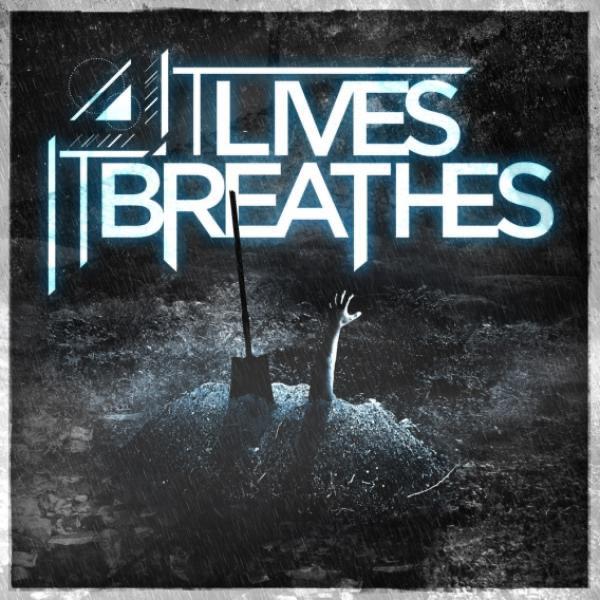 It lives, It Breathes - It lives, It Breathes [EP] (2012)