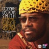 Expansions - Lonnie Liston Smith Cover Art