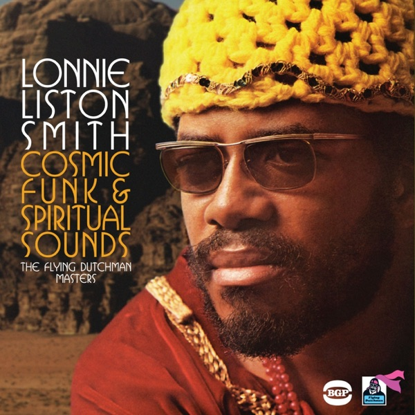 Lonnie Liston Smith - A Chance For Peace