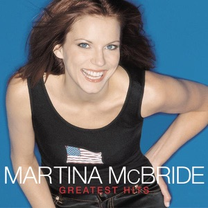 Martina McBride - Wild Angels - Line Dance Music