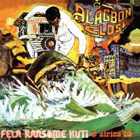 Fela Kuti - Alagbon Close artwork