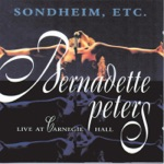 Sondheim, Etc. - Live at Carnegie Hall