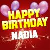 Happy Birthday Nadia (Reggae Version) - White Cats Music