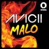 Malo Remixes EP
