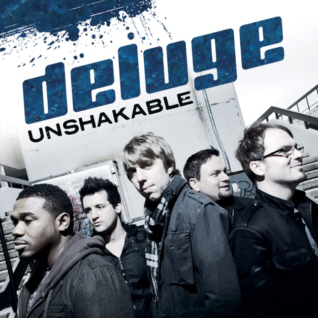 Unshakable  by Deluge