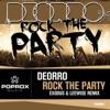 Rock the Party (DJ Exodus & Leewise Remix) - Single, Deorro