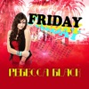 Friday - Rebecca Black Cover Art