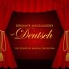 Icon Berühmte Musicallieder Auf Deutsch
