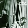 Oscar Peterson & Dizzy Gillespie ジャケット写真