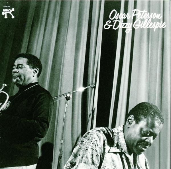 Dizzy Gillespie - Alone Together