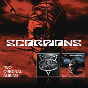 Scorpions - Comeblack/Acoustica