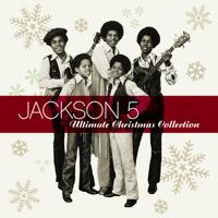 Jackson 5 - Frosty the Snowman artwork