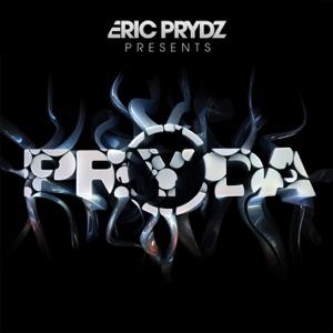 Eric Prydz Presents Pryda (Deluxe Version)