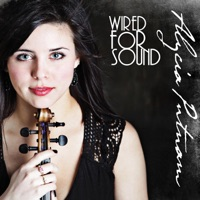 Wired for Sound by Alycia Putnam on Apple Music