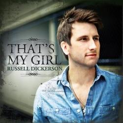 View album That's My Girl - Single