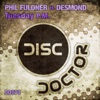Tuesday P M feat Desmond Single
