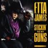 Stickin' to My Guns ジャケット写真