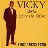 Vicky Lovy Du Zaïre 1971 1972 1973