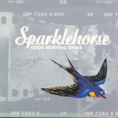 Sparklehorse - Chaos of the Galaxy / Happy Man (Medley)