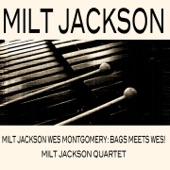 Milt Jackson - Stairway to the Stars